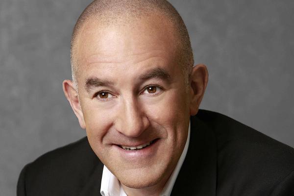 CEO Elliot Weissbluth của công ty quản lý tài chính High Tower.