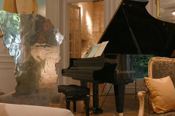 Piano Bosendorfer