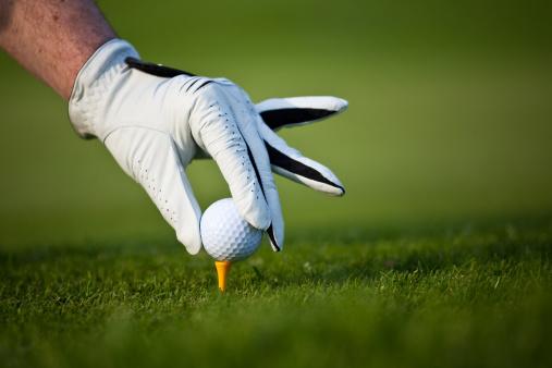 Hole-in-one là cú đánh mơ ước của mọi tay golf.