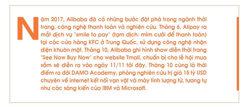 Cái bắt tay chấn động địa cầu và mối lương duyên kỳ lạ giữa cậu bé 6 tuổi Jack Ma với đế chế 470 tỷ Alibaba - Ảnh 15.