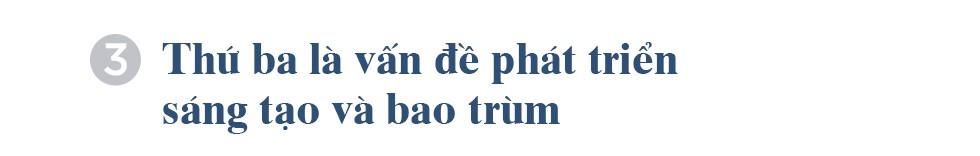 Chủ tịch APEC CEO Summit 2017: Việt Nam đã có thể tư duy cùng một đẳng cấp với toàn cầu! - Ảnh 15.