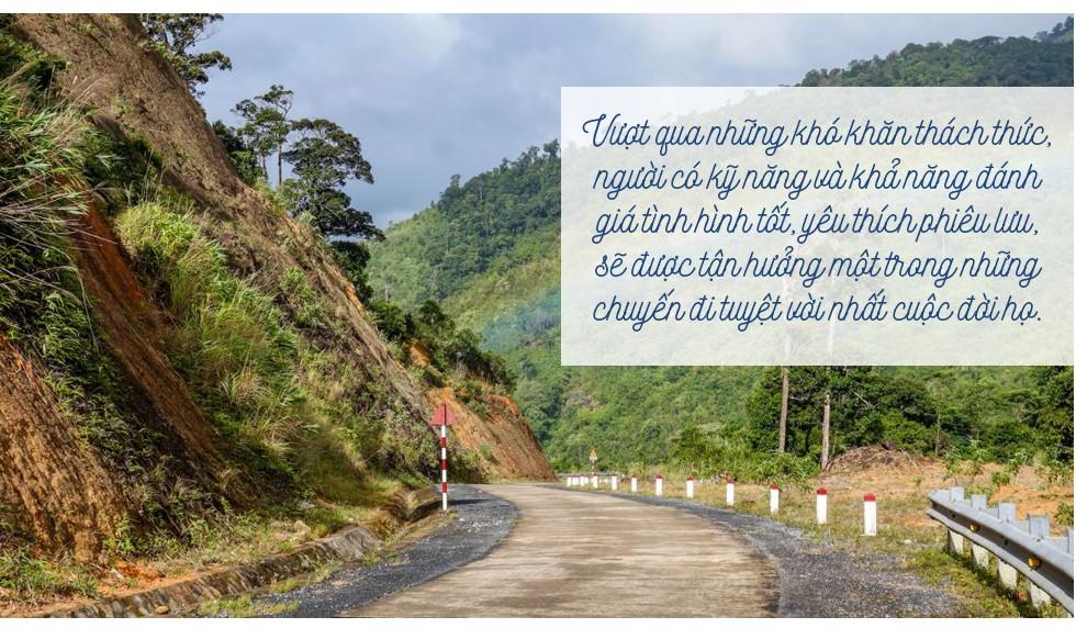 Phượt thủ nước ngoài và hành trình trải nghiệm những vẻ đẹp say lòng khắp Việt Nam bằng xe máy - Ảnh 22.