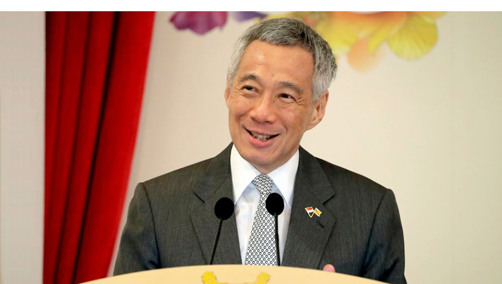 Thủ tướng Lý Hiển Long: Người đưa Singapore vượt khủng hoảng tới thịnh vượng với định hướng toàn cầu hóa - Ảnh 16.
