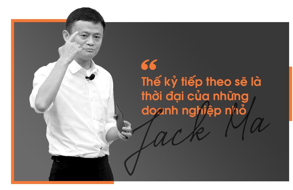 Cái bắt tay chấn động địa cầu và mối lương duyên kỳ lạ giữa cậu bé 6 tuổi Jack Ma với đế chế 470 tỷ Alibaba - Ảnh 18.