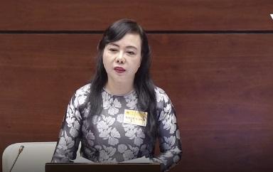 [Live] Bộ trưởng Bộ Y tế: Giá thuốc Việt Nam không cao - Ảnh 1.