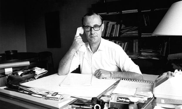Nhà sáng lập Ikea năm 1963.