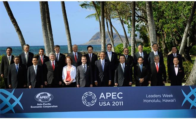 """APEC, toàn cầu hóa và những """"cơn gió ngược"""" - Ảnh 1."""