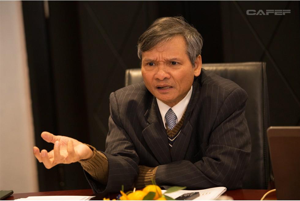 TS. Trương Văn Phước dự báo gì về tăng trưởng, tỷ giá năm 2018 và bitcoin? - Ảnh 9.