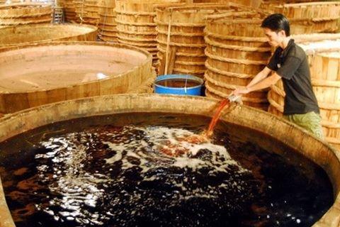 Khảo sát nước mắm của Vinastas từng vấp phải nhiều phản ứng từ doanh nghiệp, người tiêu dùng.