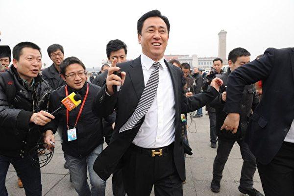 Từ trẻ mồ côi thành người giàu nhất Trung Quốc - Ảnh 2.