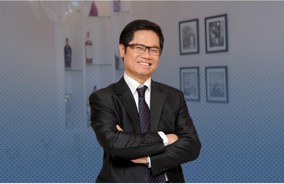 Chủ tịch APEC CEO Summit 2017: Việt Nam đã có thể tư duy cùng một đẳng cấp với toàn cầu! - Ảnh 21.