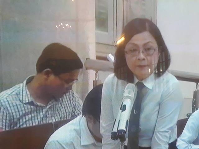 Phiên tòa sáng 23/9: Luật sư đề nghị VKS chứng minh Nguyễn Xuân Sơn phạm tội Tham ô và Lạm dụng chức vụ - Ảnh 1.