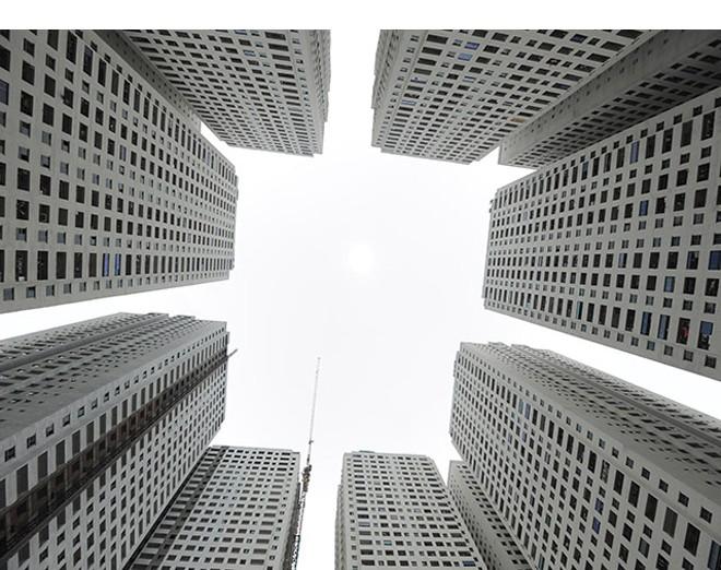 10 ấn tượng của thị trường bất động sản năm 2017: Một năm nóng, sốt...và bùng nổ - Ảnh 22.