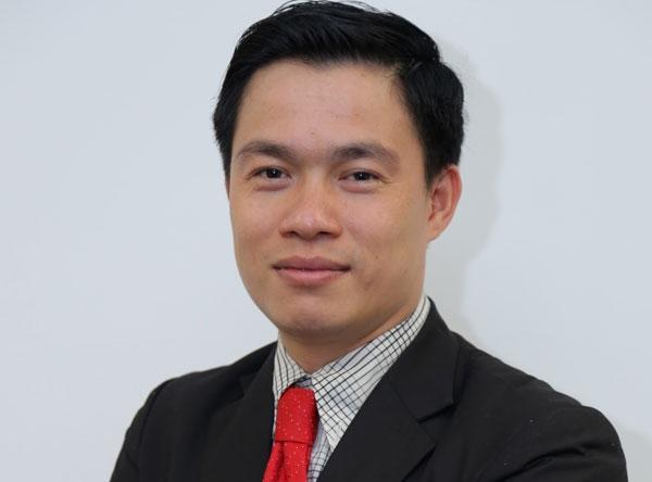 TS. Lê Đức Khánh