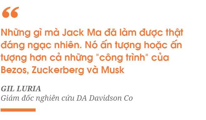 Cái bắt tay chấn động địa cầu và mối lương duyên kỳ lạ giữa cậu bé 6 tuổi Jack Ma với đế chế 470 tỷ Alibaba - Ảnh 3.