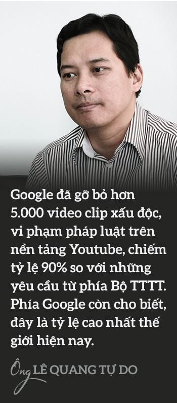 Tái diễn tình trạng Youtube quảng cáo trong các clip xấu độc: Bộ Thông tin và Truyền thông nói gì? - Ảnh 4.