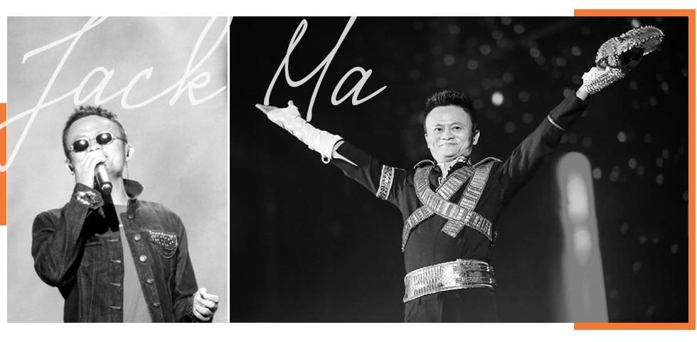 Cái bắt tay chấn động địa cầu và mối lương duyên kỳ lạ giữa cậu bé 6 tuổi Jack Ma với đế chế 470 tỷ Alibaba - Ảnh 4.