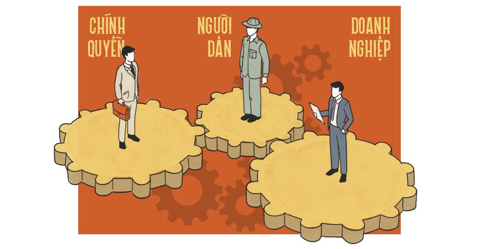 TS Vũ Minh Khương: Đẩy tăng trưởng bằng tăng cung tiền, giảm lãi suất giống như thúc người áp huyết cao ăn nhiều thịt bò - Ảnh 9.