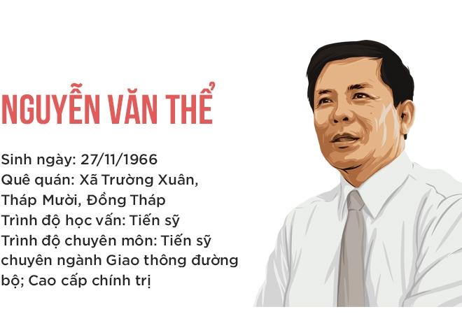 Chân dung tân Tổng thanh tra Chính phủ và Bộ trưởng Giao thông Vận tải - Ảnh 5.