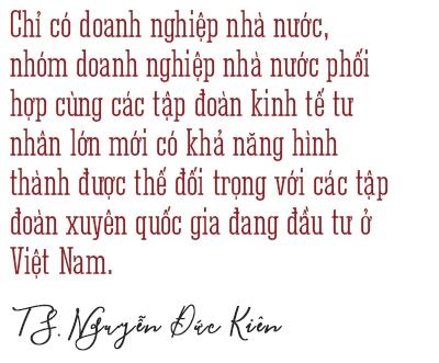 Ông Nguyễn Đức Kiên: Kinh tế Việt Nam tăng trưởng ngoạn mục khiến nhiều dự báo trở nên lạc hậu - Ảnh 5.