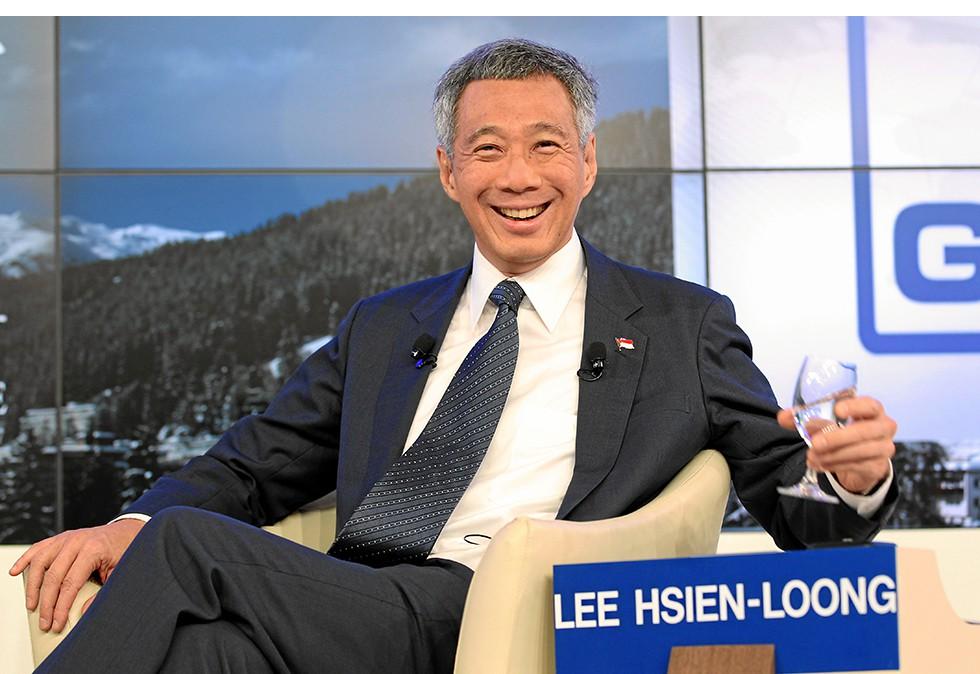 Thủ tướng Lý Hiển Long: Người đưa Singapore vượt khủng hoảng tới thịnh vượng với định hướng toàn cầu hóa - Ảnh 5.