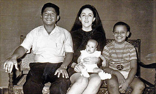 Barack Obama – Chuyện chưa kể - Ảnh 9.