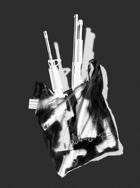 """Thảm sát ở Mỹ: Những vết loét không bao giờ lành theo sau """"văn hóa súng"""" - Ảnh 12."""
