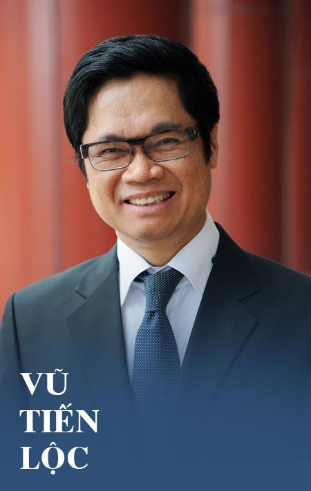 Chủ tịch APEC CEO Summit 2017: Việt Nam đã có thể tư duy cùng một đẳng cấp với toàn cầu! - Ảnh 5.