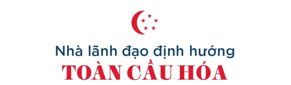 Thủ tướng Lý Hiển Long: Người đưa Singapore vượt khủng hoảng tới thịnh vượng với định hướng toàn cầu hóa - Ảnh 6.