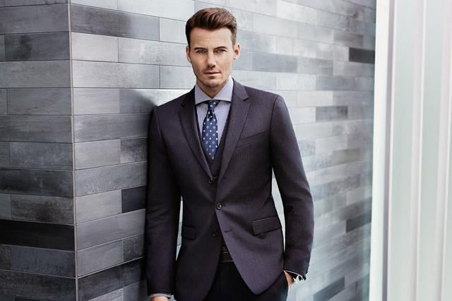 Kết quả hình ảnh cho ăn mặc giống doanh nhân đàn ông