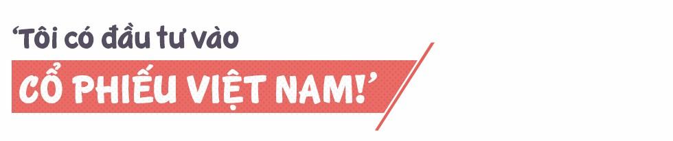 Phó Tổng giám đốc Samsung Việt Nam: Chúng tôi rất vui khi là công ty sản xuất ra rất nhiều em bé ở Việt Nam! - Ảnh 8.