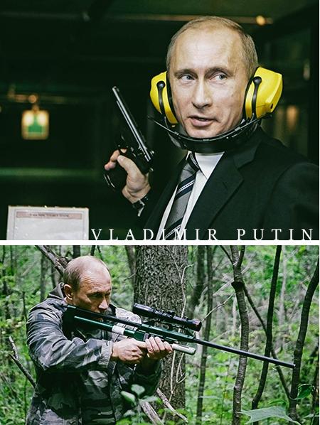 Tổng thống Putin: Người đàn ông chống lại cả phương Tây, đặt kỳ vọng lớn lao vào châu Á - Ảnh 7.