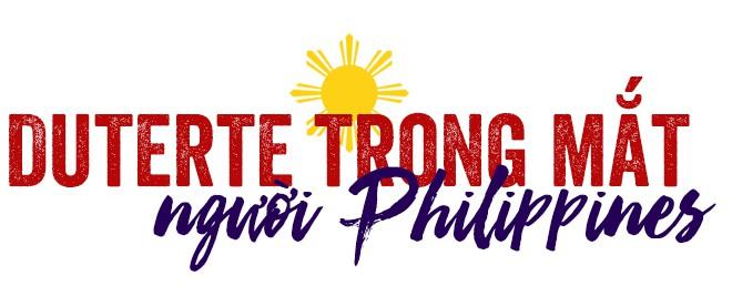Tổng thống Rodrigo Duterte: Lên đỉnh danh vọng nhờ bàn tay sắt, niềm hy vọng của dân nghèo Philippines - Ảnh 7.