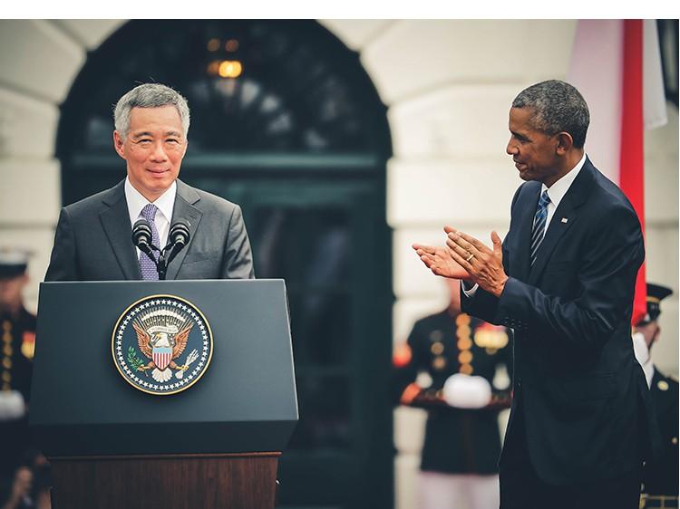 Thủ tướng Lý Hiển Long: Người đưa Singapore vượt khủng hoảng tới thịnh vượng với định hướng toàn cầu hóa - Ảnh 8.