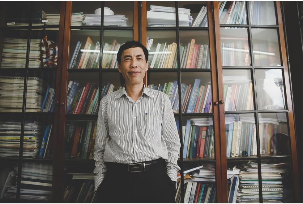 """Bước tiến dài của Việt Nam, từ """"lính mới"""" đến """"người ứng xử"""" giữa những va đập của toàn cầu hóa - Ảnh 11."""