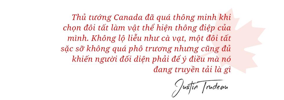 """Chân dung người đàn ông """"quyến rũ đến từng centimet"""" vượt qua bi kịch để trở thành Thủ tướng Canada - Ảnh 11."""
