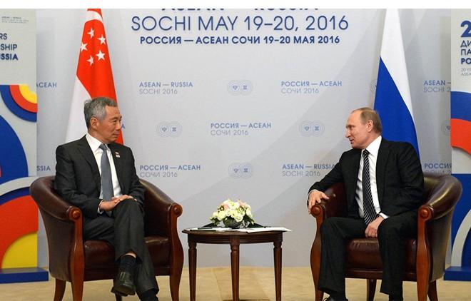 Thủ tướng Lý Hiển Long: Người đưa Singapore vượt khủng hoảng tới thịnh vượng với định hướng toàn cầu hóa - Ảnh 9.
