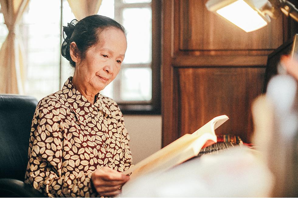 Nữ chuyên gia kinh tế mang biệt danh Đông-ki-sốt - Ảnh 5.
