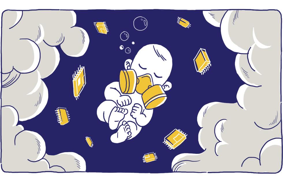Bí mật động trời sau những con chip và án tử được xuất khẩu khắp hành tinh - Ảnh 3.