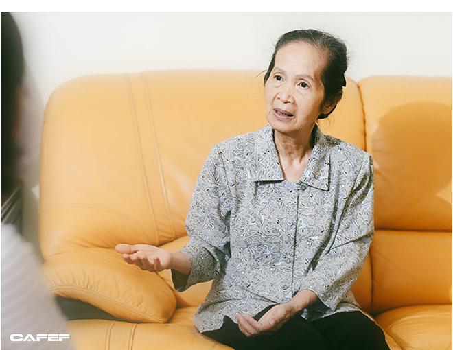 Doanh nghiệp tư nhân Việt Nam: Từ số 0 đến những tỷ phú đô la qua ký ức của chuyên gia Phạm Chi Lan - Ảnh 3.