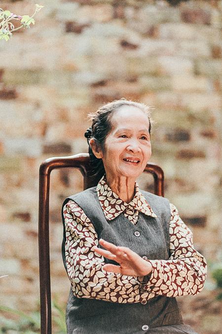Nữ chuyên gia kinh tế mang biệt danh Đông-ki-sốt - Ảnh 8.