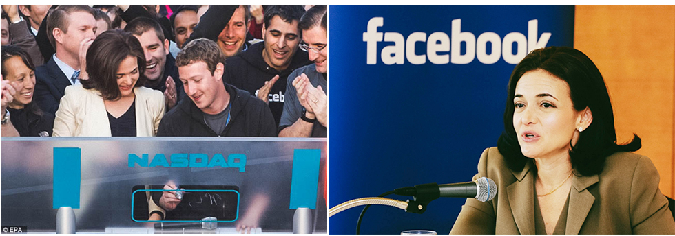 Sheryl Sandberg - Người phụ nữ quyền lực nhất ở Facebook và những chuyện chưa kể về vị COO đặc biệt nhất thế giới - Ảnh 6.