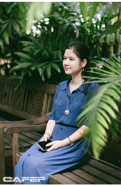 Lê Thái Hà: Nữ giảng viên có thời gian hoàn thành luận án Tiến sĩ ngắn kỷ lục tại Đại học số 1 Singapore - Ảnh 7.