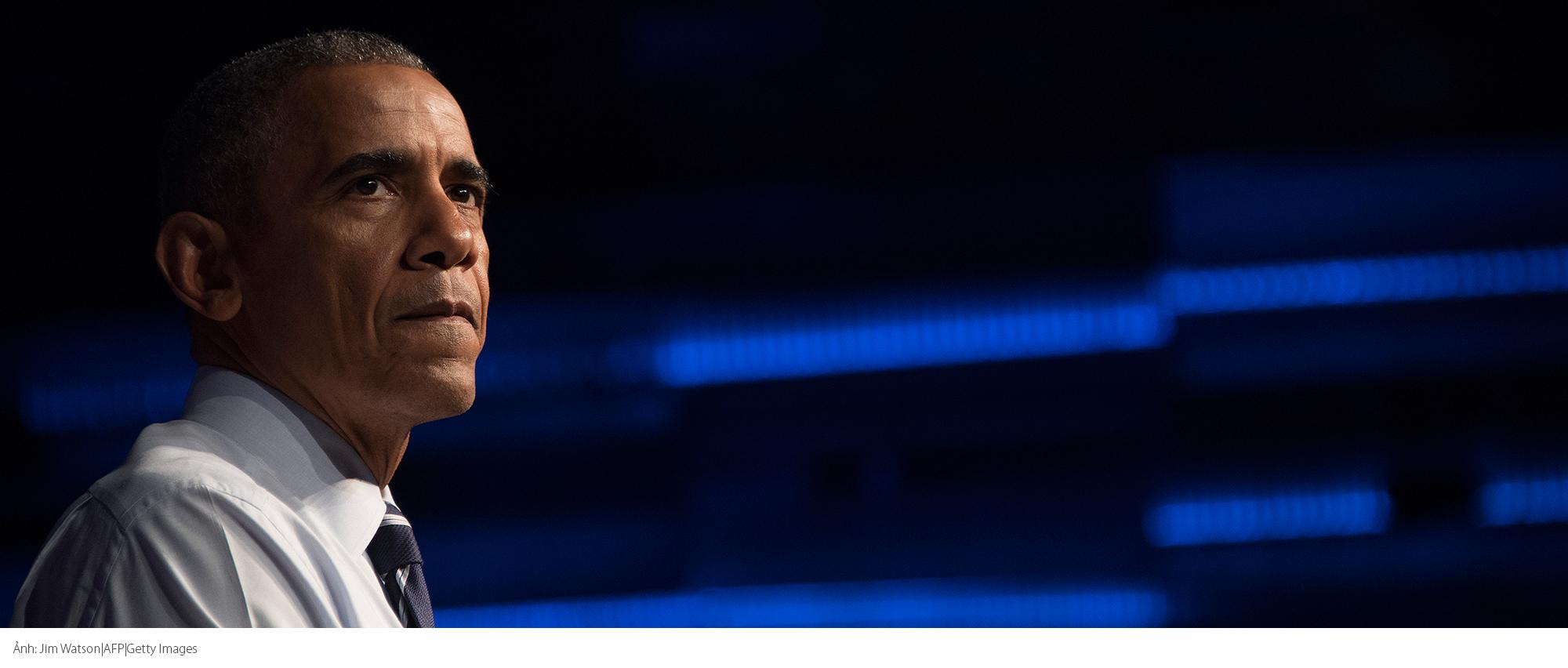 Tạm biệt, Barack Obama... - Ảnh 6.