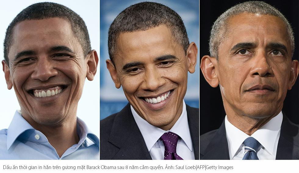 Tạm biệt, Barack Obama... - Ảnh 8.