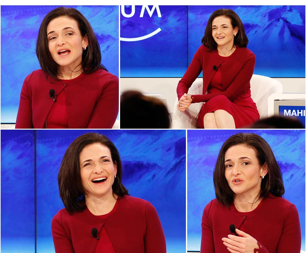 Sheryl Sandberg - Người phụ nữ quyền lực nhất ở Facebook và những chuyện chưa kể về vị COO đặc biệt nhất thế giới - Ảnh 11.