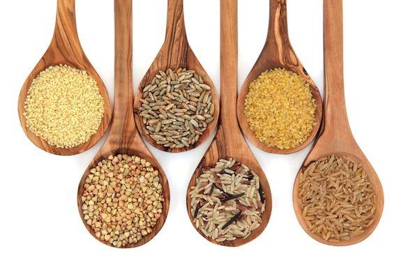 Gluten trong nhiều loại ngũ cốc nguyên hạt còn giúp làm giảm nguy cơ bị bệnh tim, chứng tự kỷ, trầm cảm, bệnh Alzheimer, đa xơ cứng và tiểu đường.