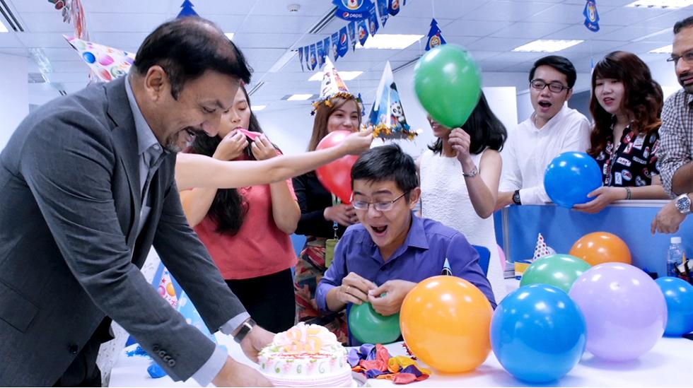 CEO Suntory PepsiCo - 23 năm nuôi dưỡng niềm tin của người tiêu dùng - Ảnh 5.