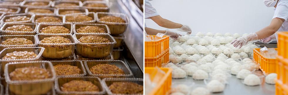 Bánh mứt kẹo Hà Nội và sứ mệnh gìn giữ hương vị bánh trung thu truyền thống - Ảnh 8.
