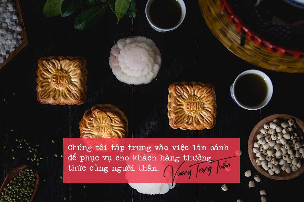 Bánh mứt kẹo Hà Nội và sứ mệnh gìn giữ hương vị bánh trung thu truyền thống - Ảnh 10.